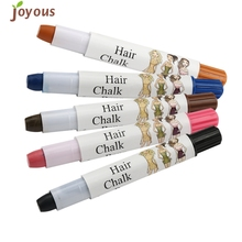 One-time Wax Cover Hair Highlights Gradient Pen Cover White Hair Pen Aug9For Joyous Brand(China)