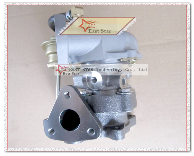RHB31 VZ21 13900-62D51 Turbo For SUZUKI Alto Jimny Grand Vitara Mini car 500-660cc K6A Motorcycle QUAD RHINO Dune Buggy 70-120HP (3)