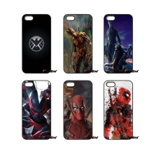 For Samsung Galaxy Note 2 3 4 5 S2 S3 S4 S5 MINI S6 S7 edge Active S8 Plus Fashion Marvel Avengers Super Hero Cell Phone Case(China)