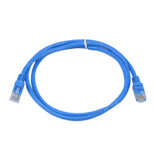 Hot Sale 1M /1.5M/2M/3M/5M/10M  65FT RJ45 For CAT5E For CAT5 Ethernet Internet Network Patch LAN Cable Cord For Computer Laptop