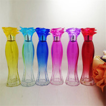 50Pieces Wholesale 30ml Perfume Bottle,Perfume Packaging Bottle Cosmetic Glass Bottle Refillable