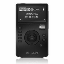 V5 HiFi Music Player High Resolution Digital Lossless Audio Player w/ 2.4-Inch OLED Screen Supports DSD MP3 WMA APE FLAC
