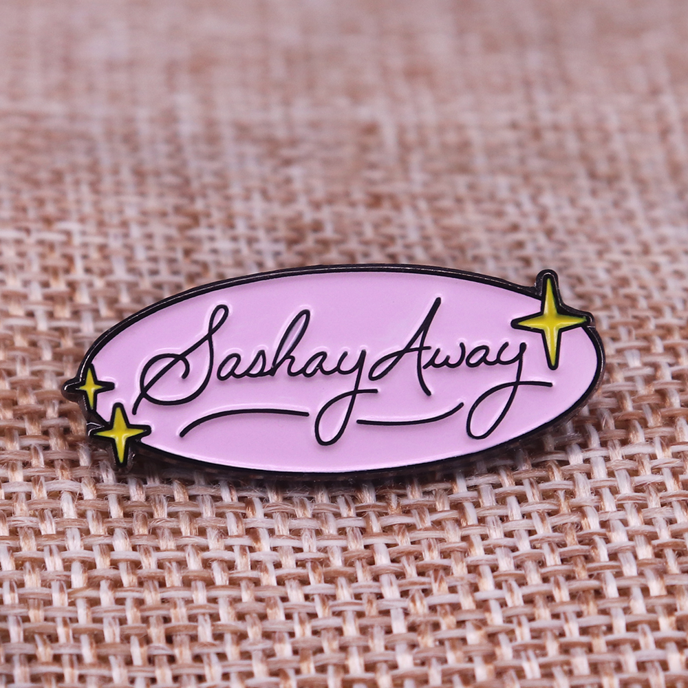 25MM BUTTON BADGE RUPAUL DRAG ALL STARS