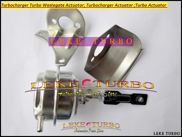 New Turbo Wastegate Actuator GT1749V 750431 750431-5012S 750431-5009S Turbocharger For BMW 120D 320D E46 520D M47TU 2.0L D 150HP<br>