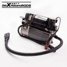 Air Suspension Compressor For A8/S8 Quattro D3 4E (2003-2010) 4E0616007 4E0616007E 4E0616007A(China)