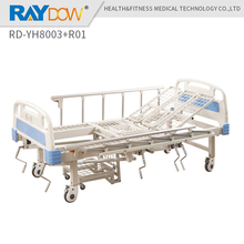 RD-YH8003+R01 Raydow Side incline steel mesh bed for hospital massage salon(China)