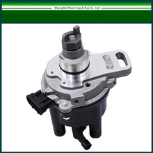 Free shipping New Complete Ignition Distributor For Toyota Celica MR2 2.2L OE#: 19100-74050 / 1910074050(China)
