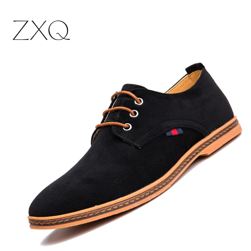 New 2017 Men Shoes Lace Designer Spring Autumn Fashion Casual Men Shoes Outdoor Male Footwear Men Black Blue