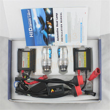 1 set HID xenon kit 35w xenon D2S kit car styling D2S canbus with hid ballast D2S D2R kit hid front headlight DRL fog lamp kit