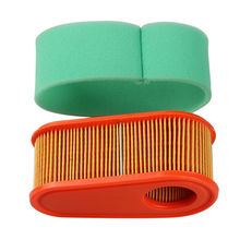 Lawn Mower Briggs & Stratton Air Filter / Pre-Cleaner 5419 795066 796254 New