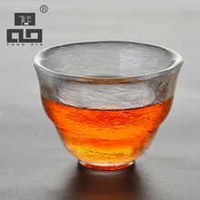 TANGPIN 2017 new arrival handmade japanese heat-resistant glass tea cup glass cup of tea accessories