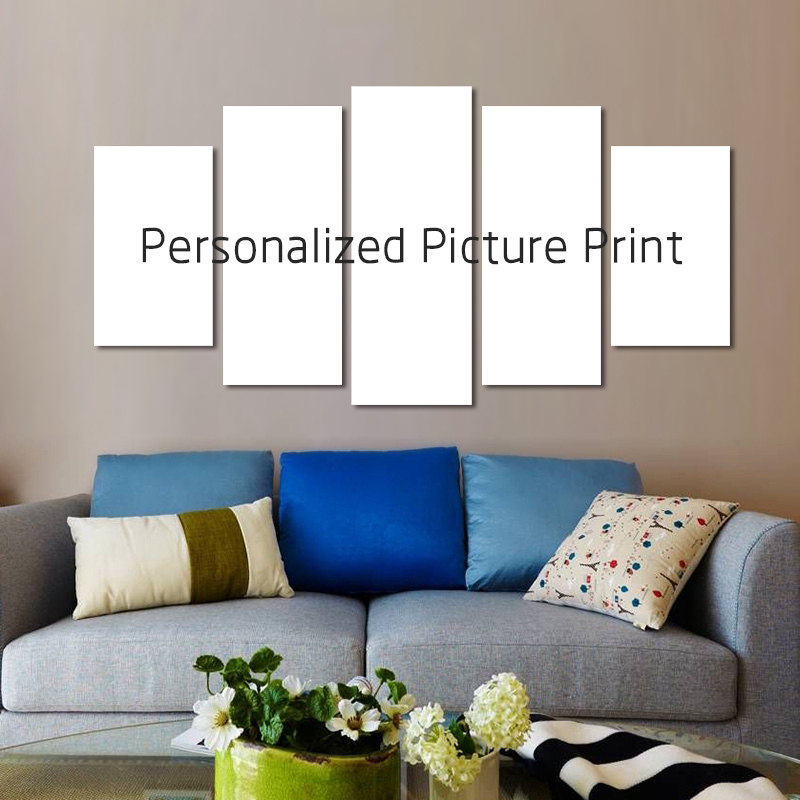 Personalized Picture Print