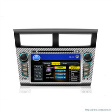 car dvd cd player  have TV with GPS  Blue tooth FM/AM radio  HD touch screen Windows CE 6.0 system used for  Ssangyon