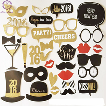 New design 32 Pcs/set Wedding favor and gifts and Party Favors wedding decoration  DIY photo booth pillar (32 different design)