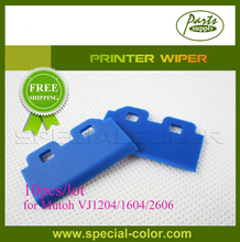 Chinese DX5 Printer Cleaning wipper for mutoh VJ1204/1604/2606 printer Wiper(China)