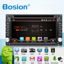 In Dash Android 6.0-CPU Double 2 Din Car radio GPS Navi DVD Player Stereo Headunit Video BT Car PC CD WiFi 3G car parking