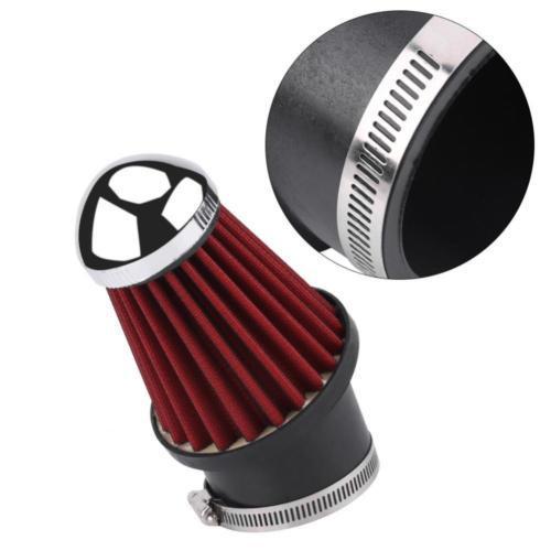 "3.5/"" Cold Air Intake Filter Universal BLACK For Prius//C//V//Plug In"