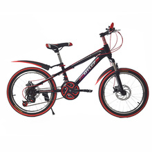 14 Speed 20 inch wheels Mountain Bicycle Double disc brake Kids' Bike Mountain bike for children(China)