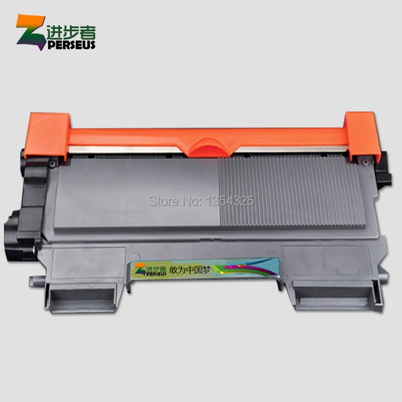 PERSEUS TONER CARTRIDGE FOR BROTHER TN2215 TN-2215 BLACK COMPATIBLE BROTHER HL-2220 HL-2240 MFC-7360 MFC-7460DN DCP-7057 PRINTER<br>