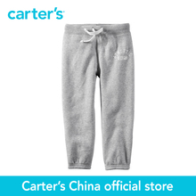 Carter's 1 pcs baby children kids Fleece Active Pants 224G220, sold by Carter's China official store