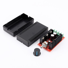 Wholesale! DC 10-50V 40A Motor Speed Control PWM HHO RC Controller 12V 24V 36V 2000W MAX(China)