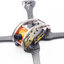 Buy DIY FPV 220 220mm Carbon Fiber Quadcopter Frame 4mm Arm / Distribution Board PDB GEPRC Leopard GEP-LX5 GEP LX5 for $39.99 in AliExpress store