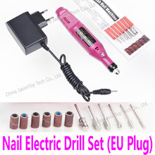 Nail Electric Manicure Drill Power Drill Set Professional Drills Sanding Tools Styling Drill Machine Pedicure Feet Care Product