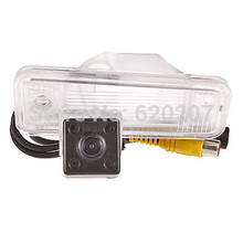 Hot selling Car Rear View Camera for Hyundai Azera SantaFe 2009-2012(China)