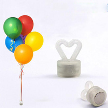 2pcs Magnet Helium Balloon Pendant/weight Balloons Falling blocks Balloon Accessories Balloon Decoration Ornaments 7z-cx541