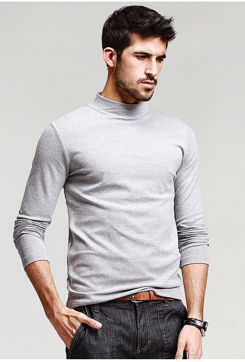 HTB1a84xNFXXXXcuXpXXq6xXFXXXX - KUEGOU Mens Casual T Shirts 5 Solid Color Brand Clothing For Man's Long Sleeve Slim T-Shirts Male Wear Plus Size Tops Tees 803