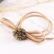 Women's Hair Bows Elastic Hair Bands For Women Cute Designers Pony Tail Holders Head Rope Hair Acceessories
