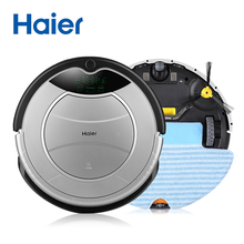 Haier Pathfinder Vacuum Cleaner Robot,Wet & Dry,Automatic Charging & Sweeping,Smart Cleaning,robot aspirador house Cleaner
