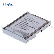 KINGFAST 320GB HDD Super Thin Hard Disk Drive + Bracket 320G for Sony PS3 Playstation 3
