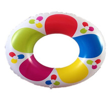 iEndyCn Baby Children Double Balloon Swimming Ring Swimming Pool Accessories for Children GXY159(China)