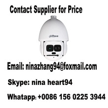 Dahua 4K 30x Laser PTZ Network Camera SD6AL830V-HNI  Contact Supplier for Price