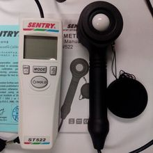 SENTRY ST522 Color Luminance Meter with High Precision /Digital Display /New Portable /High-Quality /Original Authentic