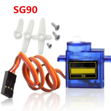 digital Micro Servo 9g SG90 For RC Planes Helicopter Parts Steering gear Toy motors(China)