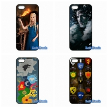 Jon Snow Game Of Thrones Phone Cases Cover For HTC One M10 For Microsoft Nokia Lumia 540 550 640 950 X2 XL(China)
