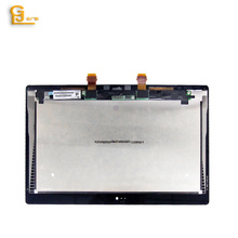 JGL LCD Display For Microsoft surface 2 RT 2 2nd 1572 LCD Display &Touch screen digitizer Tablet Replace for LTL106HL02-001