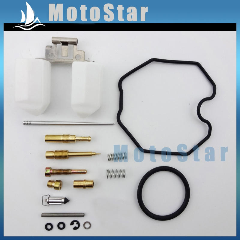 PZ30 Carb Parts 30mm Carburetor Repair Rebuild Kit For 150cc 160cc 250cc Pit Dirt Bike ATV 4 Wheeler Motorcycle(China (Mainland))