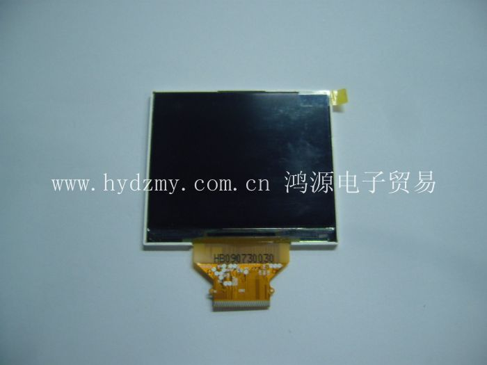 The new new LMS250GF02 / LMS250GF03 new 2.5-inch display screen MP4 screen innovation<br><br>Aliexpress