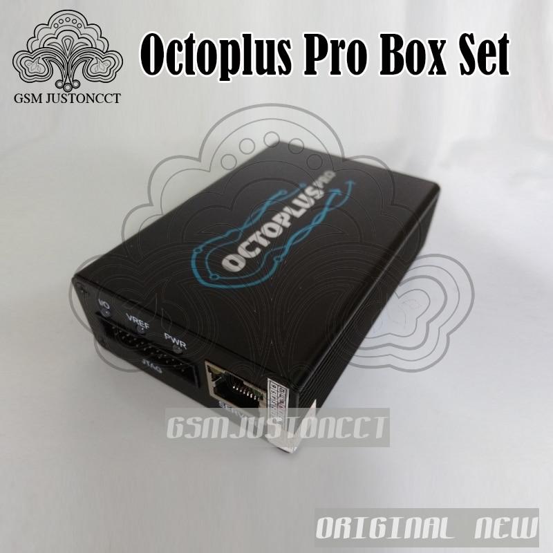 OCTOPLUS PRO box -gsmjustoncct-a