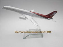 16cm Alloy Metal Air Russia Nordwind Airlines Boeing 757 B757 200 Airways Airplane Model Plane Model W Stand Aircraft  Gift