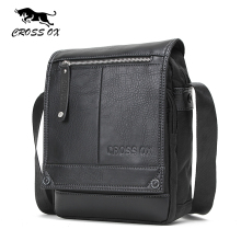CROSS OX 2016 Autumn New Arrival Cross Body Shoulder Bags For Men Messenger Bag Business Casual iPad Bag Men's Bag SL384M