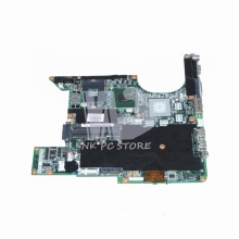 434723-001 434725-001 Main Board For HP Pavilion DV6000 15.4'' Laptop Motherboard 945GM DDR2 Free CPU without Overheat Problem(China)