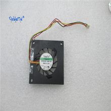 Free Shipping New SEPA HY45Q-05A DC5V 0.19A For Asus Eee PC 700 701 701SD 900 901 1000HA 1000H 1000HD 1000HE Laptop Cooling Fan(China)