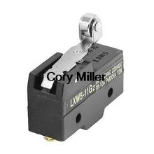 Panel Mount Short Roller Hinge Lever Micro Switch LXW5-11G2