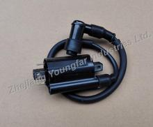 Ignition Coil for Virago XV125 XV250 V Star Route 66 YP250 VOG KEEWAY Cruiser Vento V-thunder COLT 2V49FMM GS125 GN125 EN125