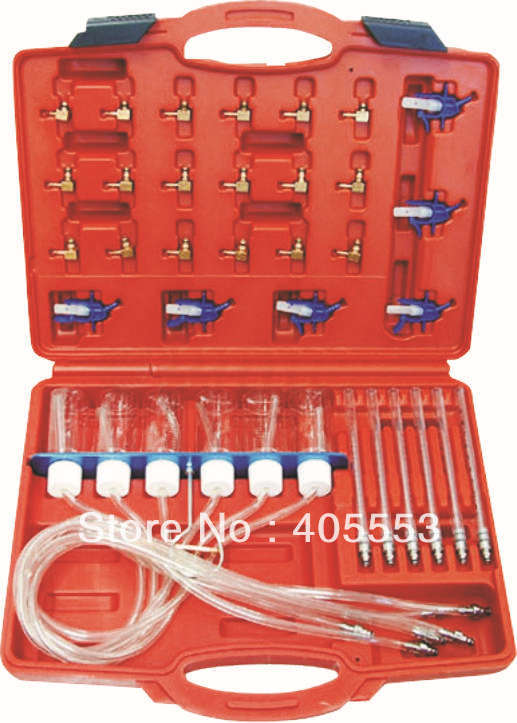 Diesel injector flow test kit common rail automotive tools WT04293(China)