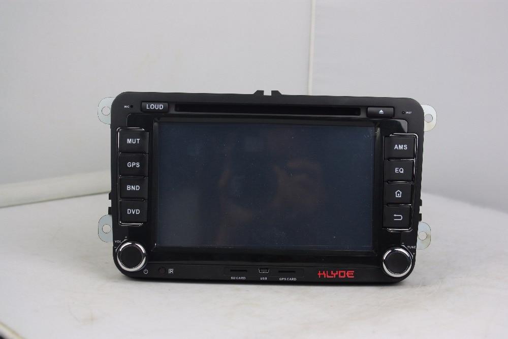 KLYDE 2 Din 7″ Android 7.1 Car Multimedia Player For SKODA Octavia II III 2005-2010 Car Radio FABIA SUPERB Stereo Car DVD Player